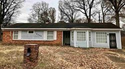 E Mallory Ave - Memphis, TN Foreclosure Listings - #29677054