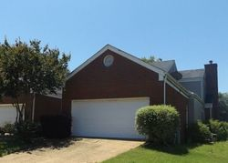 Marthas Pt - Memphis, TN Foreclosure Listings - #29677101