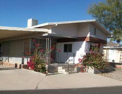 W Bar X St - Tucson, AZ Foreclosure Listings - #29679988