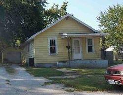 Carrico St - Mexico, MO Foreclosure Listings - #29697523