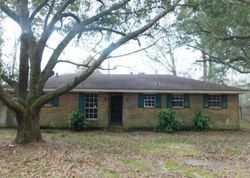 Barber Dr - Columbia, MS Foreclosure Listings - #29697544