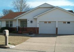 W Chestnut Ave - Ponca City, OK Foreclosure Listings - #29698166