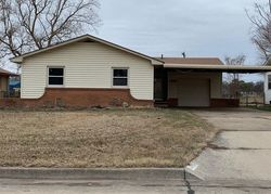 N Oak St - Ponca City, OK Foreclosure Listings - #29699372