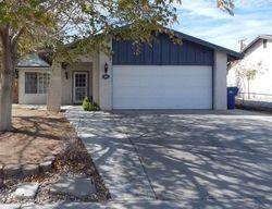S Ranger St - Ridgecrest, CA Foreclosure Listings - #29724490