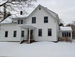Riverside St - Milo, ME Foreclosure Listings - #29756957