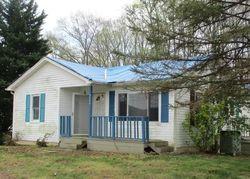 Reedy Creek Rd - Bristol, VA Foreclosure Listings - #29761306