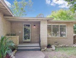W Gramercy Pl - San Antonio, TX Foreclosure Listings - #29799261