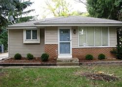 N 101st St - Milwaukee, WI Foreclosure Listings - #29800441