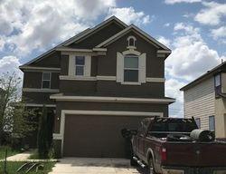 Southton Way - San Antonio, TX Foreclosure Listings - #29800813