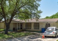 Oblate Dr - San Antonio, TX Foreclosure Listings - #29800817