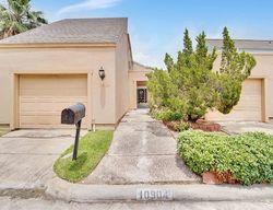 Julie Ln - Houston, TX Foreclosure Listings - #29804616