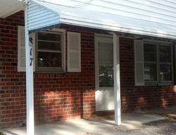 Corbett St - Rocky Mount, NC Foreclosure Listings - #29805877