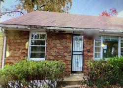 Nelson Dr - Saint Louis, MO Foreclosure Listings - #29806913
