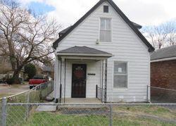 Edmund Ave - Saint Louis, MO Foreclosure Listings - #29806914