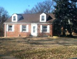 Pallardy Ln - Saint Louis, MO Foreclosure Listings - #29807085