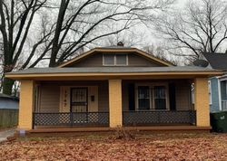 Euclid Ave - Memphis, TN Foreclosure Listings - #29807682