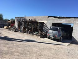 N 2nd Ave - Ajo, AZ Foreclosure Listings - #29807695