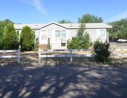 Rosie G Otero Sw Rd - Los Lunas, NM Foreclosure Listings - #29812241