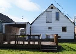 Bay Ave - Aberdeen, WA Foreclosure Listings - #29814427