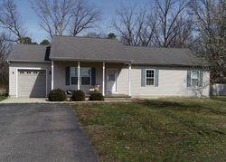 Big Oak Rd - Bridgeton, NJ Foreclosure Listings - #29816432