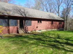 George Allen Rd - West Brookfield, MA Foreclosure Listings - #29816852