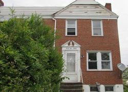 Dudley Ave - Baltimore, MD Foreclosure Listings - #29824648
