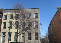 S Calhoun St - Baltimore, MD Foreclosure Listings - #29825170