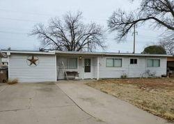 Field St - San Angelo, TX Foreclosure Listings - #29825573