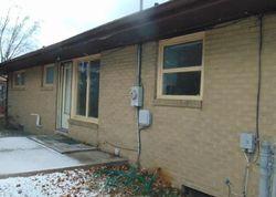 Elmside Rd - Benton Harbor, MI Foreclosure Listings - #29825585