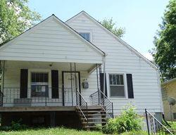 Albert St - Cape Girardeau, MO Foreclosure Listings - #29826117