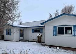 Forbes Rd - Casper, WY Foreclosure Listings - #29829454