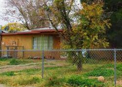 Princeton Ave - Alamogordo, NM Foreclosure Listings - #29838285