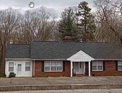 Parkview Ave - Martinsville, VA Foreclosure Listings - #29851321