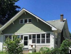 Denver St - Waterloo, IA Foreclosure Listings - #29855403