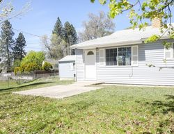 N Milton St - Spokane, WA Foreclosure Listings - #29856222