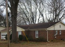 Vega Dr - Jackson, TN Foreclosure Listings - #29858089
