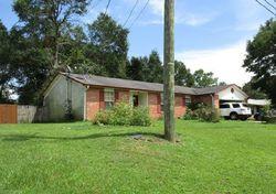 Chantilly Way - Milton, FL Foreclosure Listings - #29861632