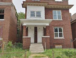 N Florissant Ave - Saint Louis, MO Foreclosure Listings - #29866708