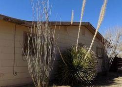 Oak Dr - Alamogordo, NM Foreclosure Listings - #29870741