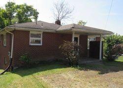 Pennsylvania Ave - Weirton, WV Foreclosure Listings - #29870883