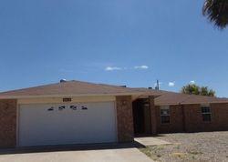 Rosewood Ave - Alamogordo, NM Foreclosure Listings - #29878043