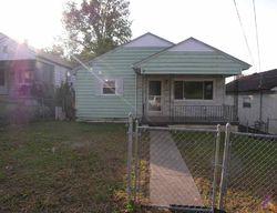 Hollywood Pl - Huntington, WV Foreclosure Listings - #29878319