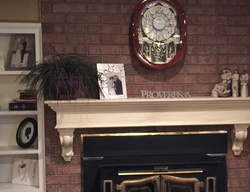 W Benton Ave - Sayre, OK Foreclosure Listings - #29911721