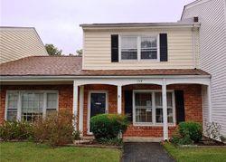 Towne Square Dr - Newport News, VA Foreclosure Listings - #29926392