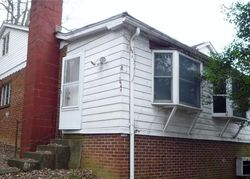 Jackson Ave - Parkersburg, WV Foreclosure Listings - #29945357