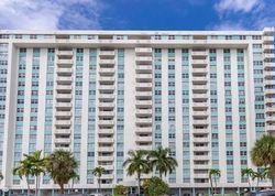 S Ocean Dr Apt 706 - Hallandale, FL Foreclosure Listings - #29948876