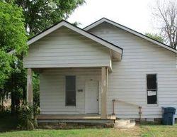 E Comanche Ave - Mcalester, OK Foreclosure Listings - #29949482