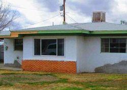 Princeton Ave - Alamogordo, NM Foreclosure Listings - #29952840