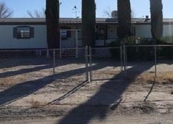 W Vista Dr - Benson, AZ Foreclosure Listings - #29953847