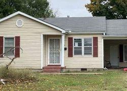 Palmer St - Dyersburg, TN Foreclosure Listings - #29958748